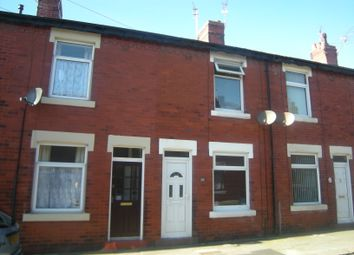Thumbnail 2 bed terraced house to rent in Melrose Avenue, Layton