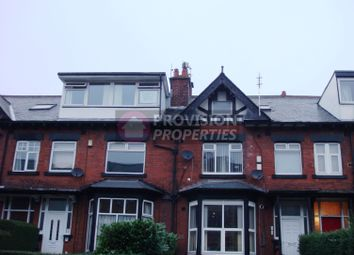 Thumbnail 10 bed terraced house to rent in Kirkstall Lane, Leeds