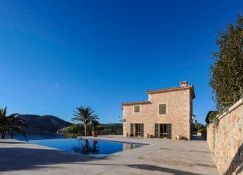 Thumbnail 10 bed villa for sale in Camp De Mar, Camp De Mar, Majorca, Balearic Islands, Spain