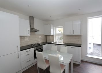 Thumbnail 1 bed flat to rent in Homer Street, London W1, London