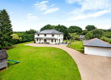 Thumbnail 5 bed detached house for sale in Southbrook Lane, Whimple, Exeter