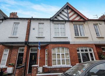 Thumbnail 2 bed detached house to rent in North Parade, York