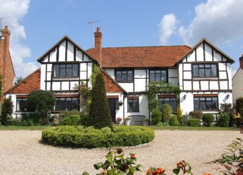 Thumbnail 4 bedroom detached house to rent in Pump Lane North, Marlow