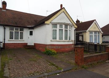 Thumbnail 2 bed bungalow for sale in Atherstone Road, Luton, Bedfordshire