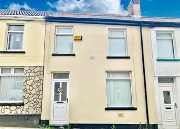 Thumbnail 2 bed terraced house to rent in Brynwern Street, Dowlais, Merthyr Tydfil