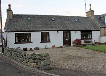 Thumbnail 3 bed cottage for sale in Marypark, Ballindalloch, Moray