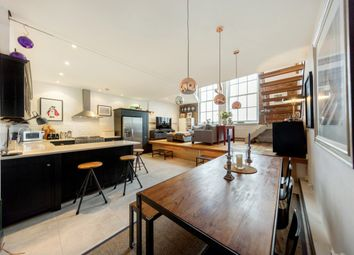 Thumbnail 2 bed flat for sale in Park Lofts, Lyham Road, London, London