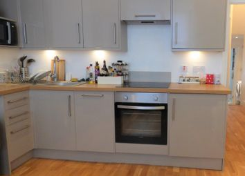 Thumbnail 1 bed flat to rent in Bawdale Road, East Dulwich, London, East Dulwich
