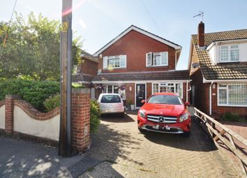 4 bed detached house for sale in Stanley Road, Benfleet, Essex SS7