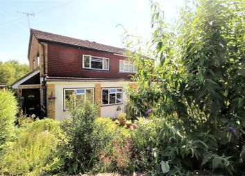 Thumbnail 3 bed semi-detached house for sale in Ivy Dene Lane, Ashurst Wood, East Grinstead