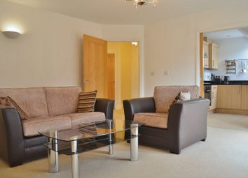 Thumbnail 2 bedroom flat to rent in Augustine Way, Oxford