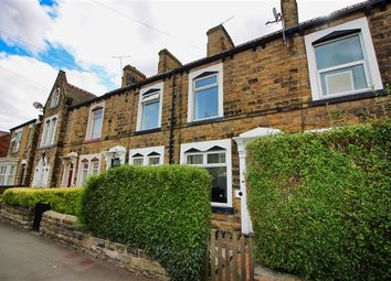 3 bed terraced house for sale in Hall Road, Handsworth, Sheffield, Sheffield S13