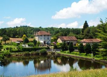 Thumbnail 3 bed equestrian property for sale in Bussiere-Galant, Haute-Vienne, France