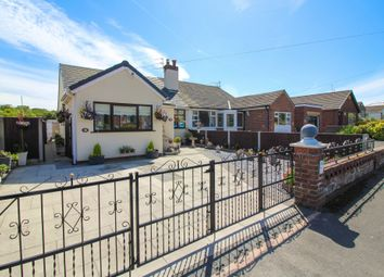 Thumbnail 2 bed bungalow for sale in Links Road, Poulton-Le-Fylde, Lancashire
