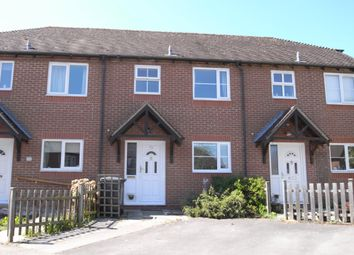 Thumbnail 3 bed terraced house to rent in Fairfield, Great Bedwyn, Marlborough