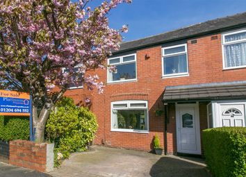Thumbnail 2 bedroom terraced house for sale in Cooper Street, Horwich, Bolton