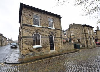 Thumbnail 2 bed end terrace house to rent in Albert Terrace, Saltaire, Shipley