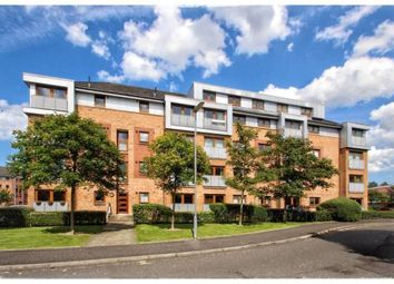 Thumbnail 2 bed flat for sale in Craighall Road, Glasgow, Lanarkshire