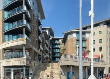 2 bed flat for sale in The Quay, Poole BH15