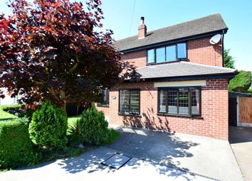 Thumbnail 4 bed detached house for sale in Progress Business Park, Orders Lane, Kirkham, Preston