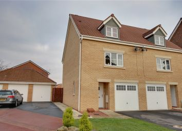 3 bed semi-detached house to rent in Hilcott Close, Ingleby Barwick, Stockton-On-Tees TS17