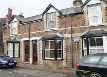 Thumbnail 2 bed terraced house to rent in Gorings Mead, Horsham