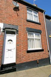 Thumbnail 2 bed terraced house for sale in Oriel Street, Penkhull, Stoke On Trent