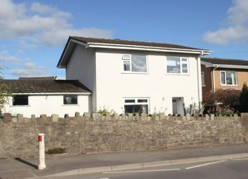 Thumbnail 3 bed detached house for sale in Blorenge View, Llanfoist, Abergavenny