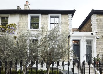Thumbnail 5 bedroom terraced house for sale in Walham Grove, London