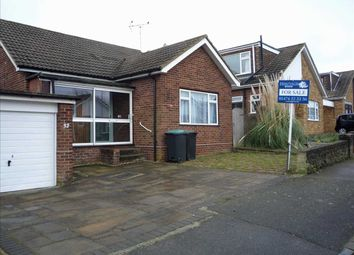 Thumbnail 3 bed bungalow to rent in Beltana Drive, Riverview Park, Gravesend