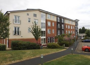 Thumbnail 2 bedroom flat for sale in Turves Green, Northfield, Birmingham, West Midlands