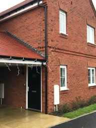 Thumbnail 1 bed maisonette to rent in Waring Crescent, Aston Clinton, Aylesbury