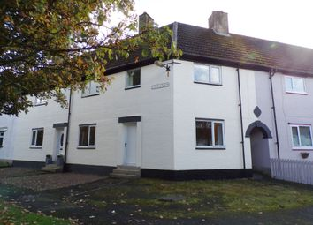 Thumbnail 3 bed terraced house for sale in Kern Green, Stonehaugh, Hexham