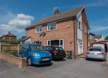 Thumbnail 4 bedroom semi-detached house for sale in Whitaker Ave, Bradford