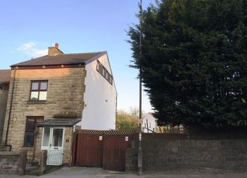 Thumbnail 4 bed detached house for sale in Albion Road, New Mills, High Peak