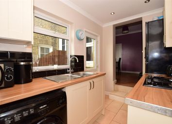 Thumbnail 3 bed terraced house for sale in Kent Road, Halling, Rochester, Kent