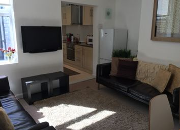 Thumbnail 7 bed shared accommodation to rent in Junction Road, Sheffield
