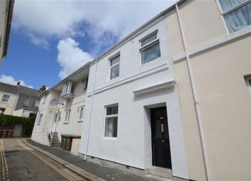 Thumbnail 2 bed terraced house for sale in Guildford Street, Plymouth, Devon