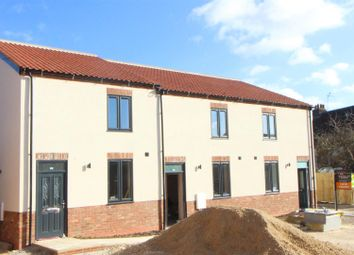 Thumbnail 2 bed end terrace house for sale in Plot 1, Appleton Mews, Riverhead, Driffield