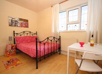 Thumbnail 4 bedroom flat to rent in Heston House, London