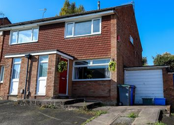 2 bed semi-detached house for sale in Buckley Road, Stoke-On-Trent ST6