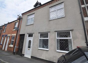 Thumbnail 5 bed terraced house for sale in Grosvenor Street, Leek