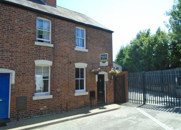 Thumbnail 2 bed terraced house for sale in Portobello, Abbey Foregate, Shrewsbury