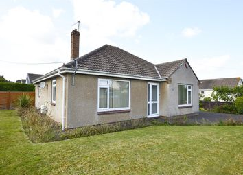 Thumbnail 3 bed detached bungalow for sale in St. Johns Crescent, Midsomer Norton, Radstock, Somerset