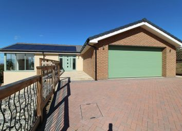 Thumbnail 4 bed detached house for sale in Glenview, Wards Hill Road, Minster On Sea, Sheerness