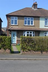 Thumbnail 3 bed semi-detached house to rent in Heath Grove, Barming, Maidstone