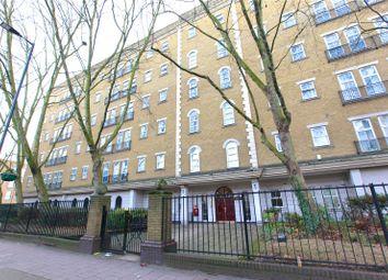 Thumbnail 1 bed flat to rent in Bridge View Court, 19 Grange Road, London