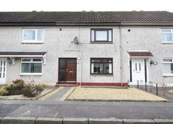 Thumbnail 2 bedroom terraced house for sale in Sheardale Drive, Coalsnaughton, Tillicoultry