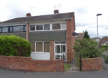 Thumbnail 3 bed semi-detached house to rent in Larkfield, Coalpit Heath, Bristol