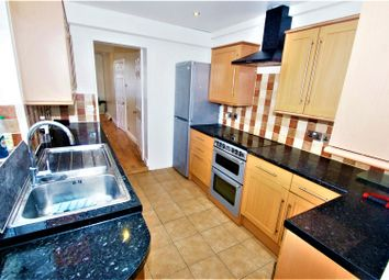 Thumbnail 3 bed property to rent in Parker Road, Grays